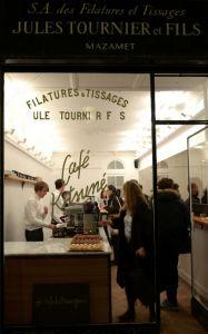 Mode- en muzieklabel Maison Kitsuné opent koffiebar