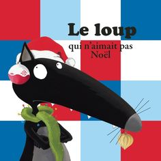 ‎Le loup qui voulait changer de couleur (histoire) - Single par Loup sur Apple Music Kai, Fairy Tales, Kindergarten, Reading, Books, Gifts, Christmas, I Want You, Noel