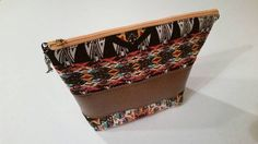 Check out this item in my Etsy shop https://www.etsy.com/listing/290103707/southwestern-makeupzipper-pouch