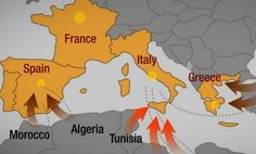 Clamorosa scoperta!Ecco chi paga i trafficanti europei per favorire l'immigrazione http://jedasupport.altervista.org/blog/senza-categoria/immigrazioneecco-chi-paga-i-trafficanti/#
