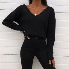 19 Fashionable outfit Ideas for the school - Stil Mode - Winter Mode Cute Fall Outfits, Winter Outfits, Summer Outfits, Winter Clothes, Summer Clothes, Halloween Outfits, Mode Outfits, Fashion Outfits, Womens Fashion