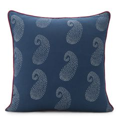 Ajrakhi Decorative Throw Pillow