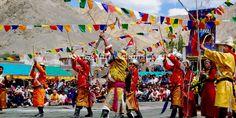 Time & Again Excursions offers Ladakh Festival, Festivals of ladakh, Monastic festival ladakh,Hemis festival, hemis tsechu, Takthok Tsechu, Lamayuru festival, Sindhu Darchan in Leh, festival in Thiksey monastery, Festival in Matho monastery, Chams in Stok guru tsechu, Oracle in monastic festival, Sindhu Darshan Festival