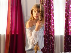 Taylor by Taylor Swift Photoshoot