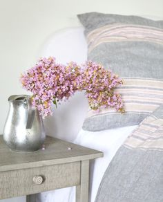 A new favourite... the Neapolitan Bedding Collection