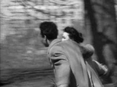 Shadows -John Cassavetes