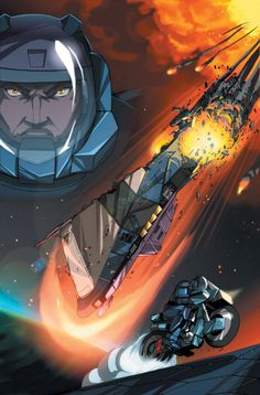 ROBOTECH: PRELUDE TO THE SHADOW CHRONICLES 2