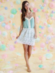 Must Be Magic | Spring Clothing at ShopRuche.com