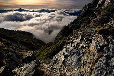 Yushan National Park – Taiwan