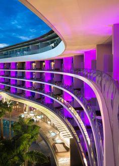 W Singapore Sentosa Cove - Rockwell Group