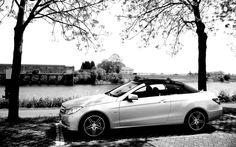 Mercedes Benz E350 Cabriolet