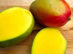 Mango Flan (Flan de Mango)