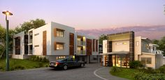 multi unit housing site layouts - Google Search