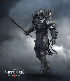 Imlerith in the Witcher 3: Wild Hunt