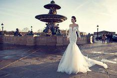 Bridal Dresses, Wedding Gowns, Fashion Diva Design, Amazing Wedding Dress, Strictly Weddings, Dress Robes, Elegant Hairstyles, Dream Dress, Dress Collection