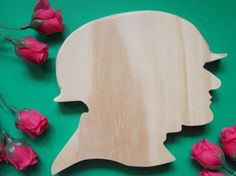 Items similar to Soldier Silhouette Unfinished DIY Wood Plaque on Etsy Woodworking Shop, Woodworking Projects, Woodworking Plans, Wood Projects, Craft Projects, Soldier Silhouette, Coffee Table Plans, Wood Carving Tools, Do It Yourself Crafts
