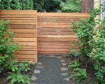 corregated metal fence - Bing Images
