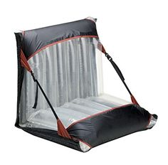 Introducing Big Agnes Cyclone SL Chair Kit. Great Product and follow us to get more updates!
