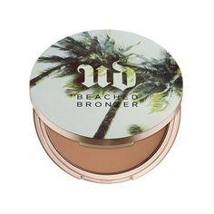 Bronzer/Contour || Beached Bronzer- Sun Kissed