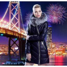 MIEGOFCE Damen Jacke Daunenjacke günstig Winterjacke kaufen Altn. zu Moncler - Chanel - Dior
