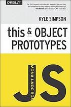 This & object prototypes @005.2762 Si5 2014