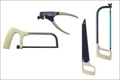 Eclipse saws by David Mellor