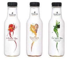 awesome tea drink packaging - Google Search