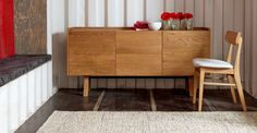 "Madera 65"" Sideboard - Storage - Article 