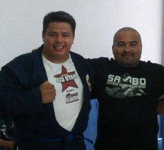 MI MAESTRO MASTER ANTONIO RAMIREZ