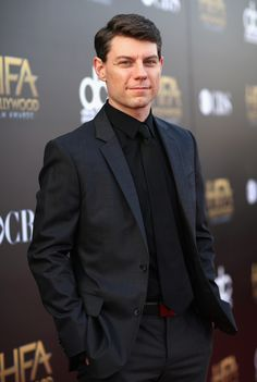 Patrick Fugit at the Hollywood Film Awards in LA