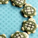Diamonds for Dessert: Turtle Icebox Cookies