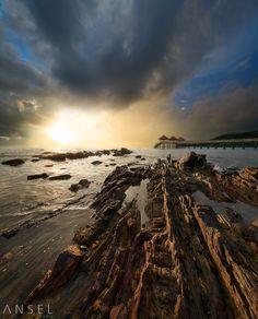 Sea Beyond by Draken413o on DeviantArt