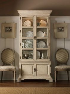to this to our china cabinet,,,,, hmmmm