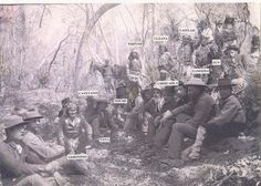 Geronimo | www.American-Tribes.com