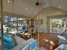 Kiawah Island Vacation Home Renovation | hookedonhouses.net