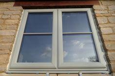 Tall Windows, Casement Windows, Construction, Building, High Windows