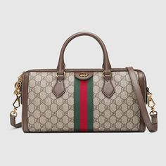 b66dfba48b79 Women Gucci Handbags, Leather Handbags, Designer Handbags, Zipper Pulls, My  Style Bags