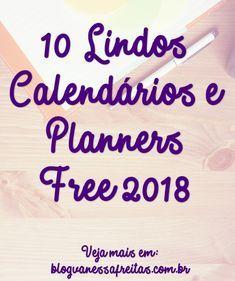 Planner 2018, Agenda Planner, Life Planner, Calendar Stickers, Planner Stickers, Bujo, Junk Journal, Bullet Journal, Diy Agenda