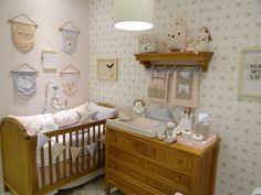 Angel - Decoração para quartos de bebê