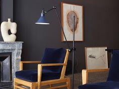 La Lampe Gras Prend Des Couleurs Deco Idees Decoration Maison Decoration Maison