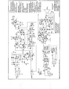 High-End Power Amplifier Circuit în 2020