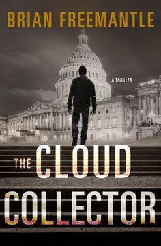 The Cloud Collector. By Brian Freemantle. Call # MCN F FRE