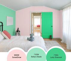 ceresitacl color nios habitacin infantil juegos pintura