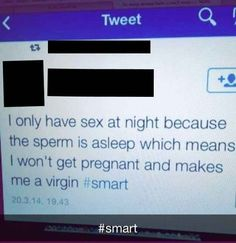 The last person you'd expect to use the #smart hashtag: | 28 People Who Are Too Dumb For Their Own Good
