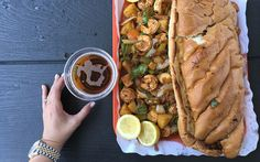 How a Fish Market in an Industrial Suburb Became One of the Most Instagrammed Restaurants in America   This story originally appeared on FWx.com. In 1957 at the age of just 15, Henry Ungaro and his cousin Tommy Amalfitano were slinging whole fish from Vista Seafood, a tiny 100 square foot shop...