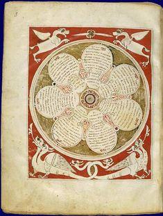 Hebrew Bible Spain, Tudela, XIIIe century Paris, BNF, Department of Manuscripts, Hebrew 20, fol. 8
