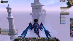 nice World of Warcraft | Stable-Ise: Drake of the South Wind