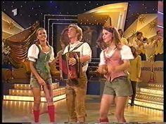[HQ] - Florian Silbereisen - links a Madl, rechts a Madl - 17.07.2000 - ...