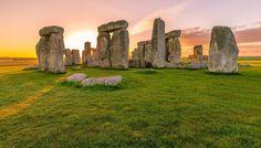 4*-London-Citytrip mit Stonehenge-Tour: Mystisches Südengland - 2 tage ab 99 € | Urlaubsheld