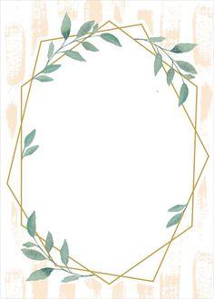 Art fresh posters background Source by Namelessari Ankara Nakliyat Flower Backgrounds, Phone Backgrounds, Wallpaper Backgrounds, Invitation Background, Art Background, Floral Invitation, Illustration Blume, Motif Floral, Wedding Day
